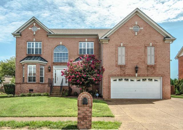 712 Brittney Ct, Franklin, TN 37067 (MLS #1952744) :: Berkshire Hathaway HomeServices Woodmont Realty