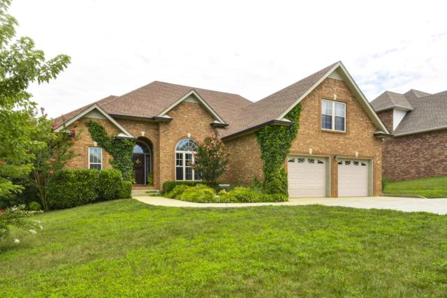 233 Spring Terrace Ln, Clarksville, TN 37040 (MLS #1952751) :: Ashley Claire Real Estate - Benchmark Realty
