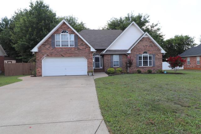 2503 English Hill Dr, Murfreesboro, TN 37130 (MLS #1952758) :: Living TN