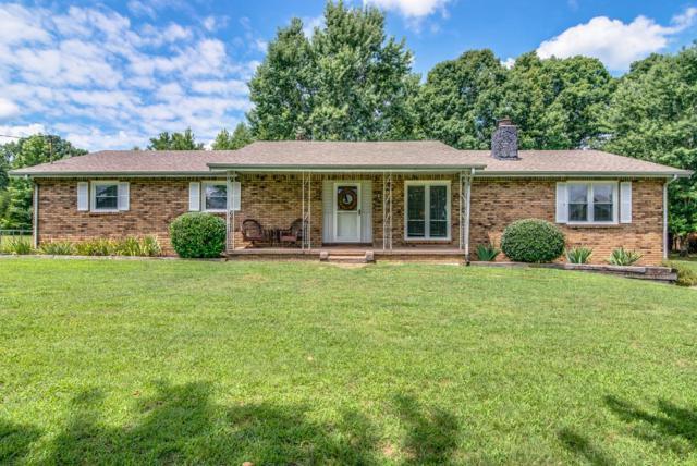474 Furnace Hollow Road, Dickson, TN 37055 (MLS #1952765) :: Nashville On The Move