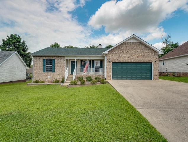 7664 S Swift Rd, Goodlettsville, TN 37072 (MLS #1952768) :: Hannah Price Team