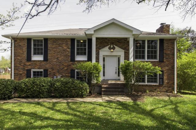 736 Harpeth Pkwy W W, Nashville, TN 37221 (MLS #1952780) :: The Easling Team at Keller Williams Realty
