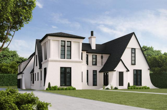 100 Taggart Ave, Nashville, TN 37205 (MLS #1952790) :: DeSelms Real Estate
