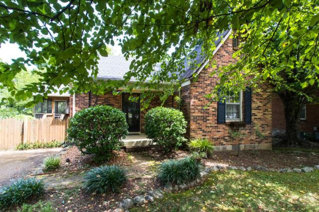 264 Sunrise Ave, Nashville, TN 37211 (MLS #1952791) :: Nashville On The Move