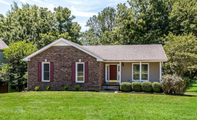 3122 Larson Ln, Clarksville, TN 37043 (MLS #1952800) :: Hannah Price Team