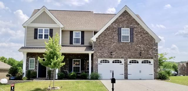 192 Meandering Dr, Lebanon, TN 37090 (MLS #1952804) :: Berkshire Hathaway HomeServices Woodmont Realty