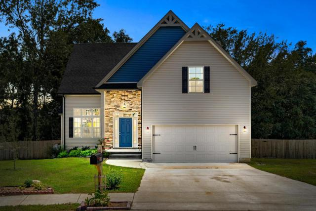 109 Brocket Ct, Clarksville, TN 37040 (MLS #1952807) :: The Milam Group at Fridrich & Clark Realty
