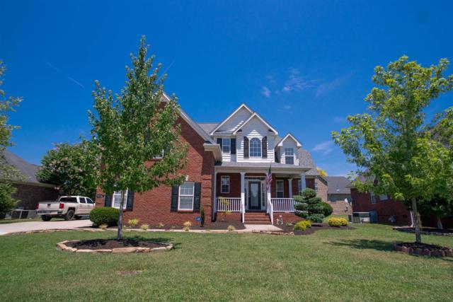 3006 Spottswood Cir, Murfreesboro, TN 37128 (MLS #1952811) :: Nashville On The Move