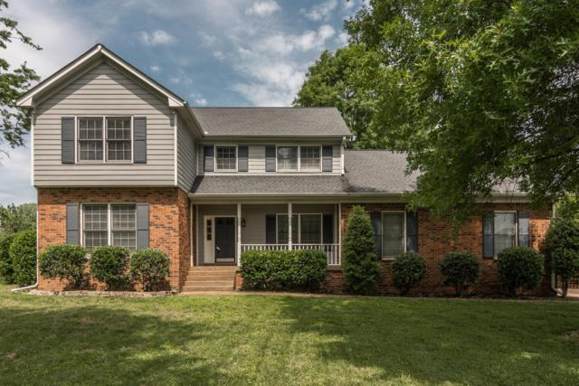 119 W Ridge Dr, Hendersonville, TN 37075 (MLS #1952812) :: Nashville on the Move