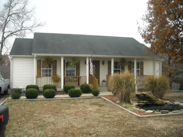 515 Bellwood St, Ashland City, TN 37015 (MLS #1952822) :: Hannah Price Team