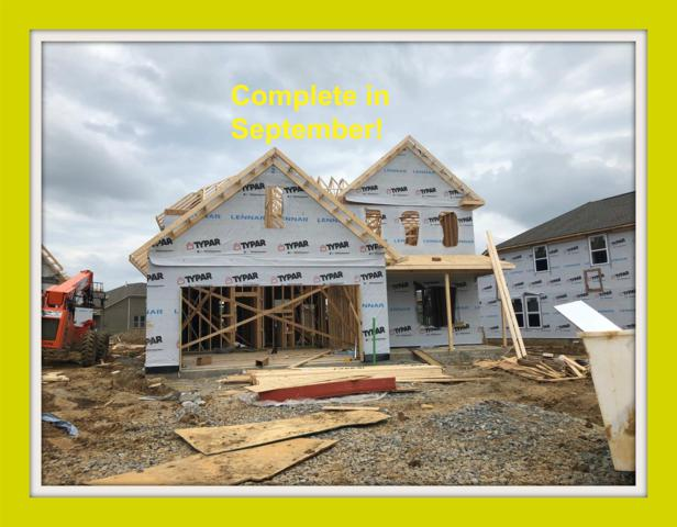 358 Black Thorn Lane #148, Gallatin, TN 37066 (MLS #1952828) :: RE/MAX Choice Properties