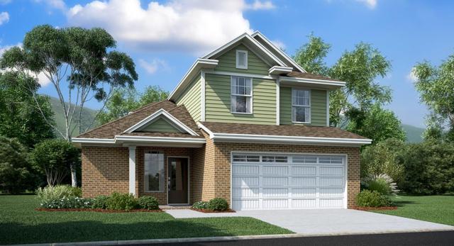 365 Black Thorn Lane # 206, Gallatin, TN 37066 (MLS #1952831) :: EXIT Realty Bob Lamb & Associates
