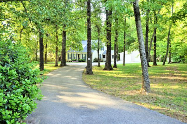 233 Bailey St, Goodlettsville, TN 37072 (MLS #1952840) :: Hannah Price Team