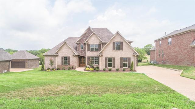 713 Shute Lane, Hendersonville, TN 37075 (MLS #1952854) :: Berkshire Hathaway HomeServices Woodmont Realty