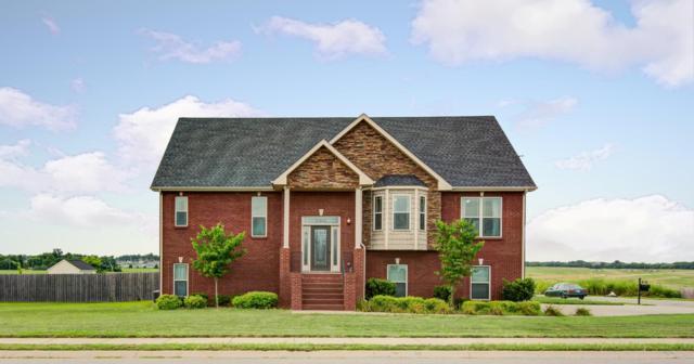 1816 Autumnwood Blvd, Clarksville, TN 37042 (MLS #1952862) :: Hannah Price Team