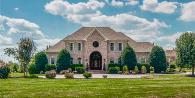 513 Lake Valley Ct, Franklin, TN 37069 (MLS #1952873) :: Berkshire Hathaway HomeServices Woodmont Realty