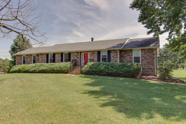 8223 Alamo Rd, Brentwood, TN 37027 (MLS #1952886) :: The Easling Team at Keller Williams Realty