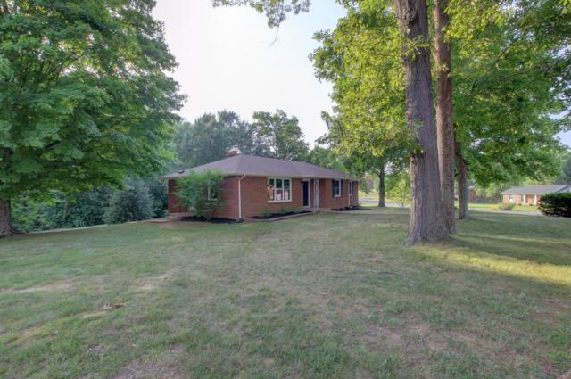 2087 Landon Road, Clarksville, TN 37043 (MLS #1952889) :: CityLiving Group