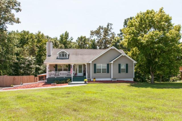 1005 Pointe Trace Dr, Kingston Springs, TN 37082 (MLS #1952892) :: The Easling Team at Keller Williams Realty