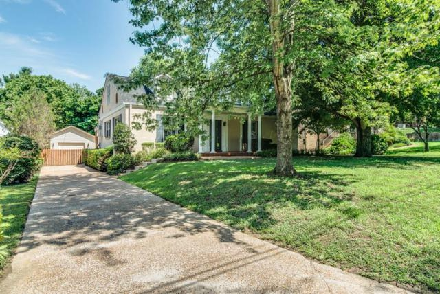 2906 23Rd Ave S, Nashville, TN 37215 (MLS #1952894) :: The Easling Team at Keller Williams Realty
