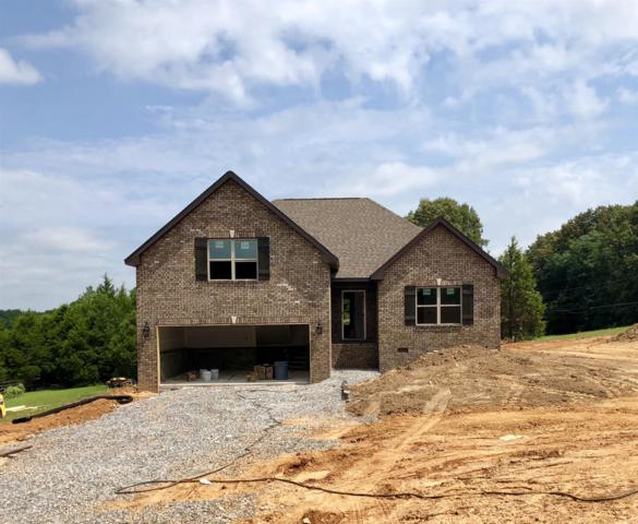 100 W Harper Rd, Portland, TN 37148 (MLS #1952903) :: RE/MAX Choice Properties
