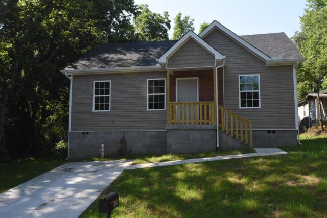 325 E Winchester St., Gallatin, TN 37066 (MLS #1952910) :: RE/MAX Choice Properties