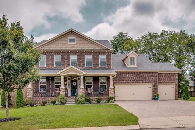 508 Wyndham Hill Ct, Mount Juliet, TN 37122 (MLS #1952946) :: Team Wilson Real Estate Partners