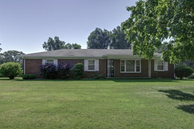 110 Old Columbia Road, Charlotte, TN 37036 (MLS #1953141) :: John Jones Real Estate LLC