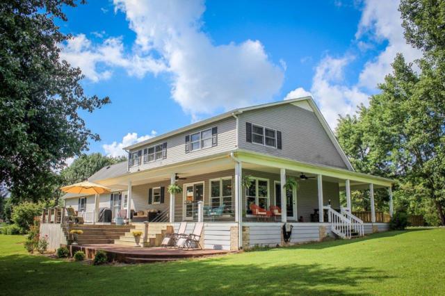 91 Edgewater Dr, Winchester, TN 37398 (MLS #1953163) :: John Jones Real Estate LLC