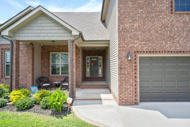 3421 N Henderson Way, Clarksville, TN 37042 (MLS #1953201) :: CityLiving Group