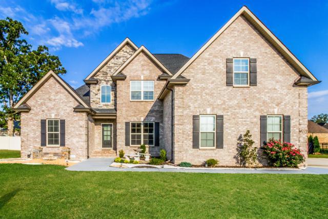 4309 Garcia Blvd, Murfreesboro, TN 37128 (MLS #1953214) :: Nashville On The Move