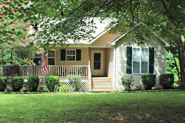 104 Huntington Dr N, Winchester, TN 37398 (MLS #1953215) :: Team Wilson Real Estate Partners