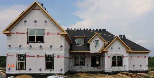 836 Harrisburg Lane, Mount Juliet, TN 37122 (MLS #1953239) :: John Jones Real Estate LLC