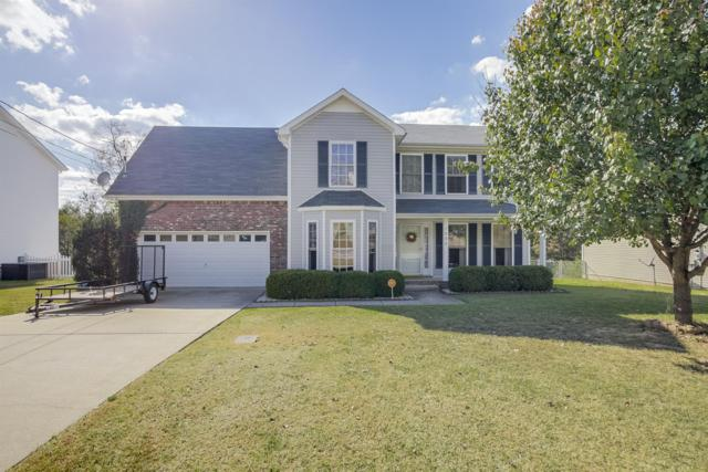 1006 Hedge Apple Dr, Clarksville, TN 37040 (MLS #1953278) :: Nashville On The Move