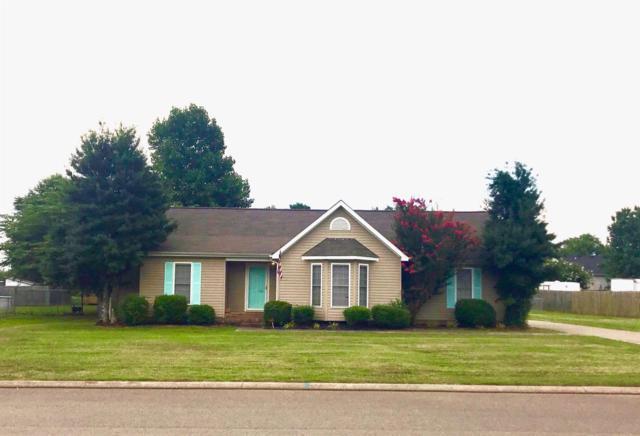3226 Penny Ln, Murfreesboro, TN 37130 (MLS #1953301) :: EXIT Realty Bob Lamb & Associates