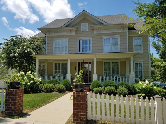 1421 Westhaven Blvd, Franklin, TN 37064 (MLS #1953303) :: Ashley Claire Real Estate - Benchmark Realty