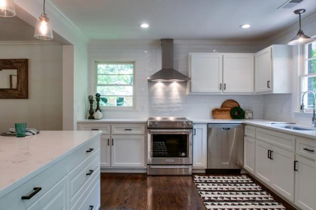 981 Davidson Dr, Nashville, TN 37205 (MLS #1953357) :: Armstrong Real Estate