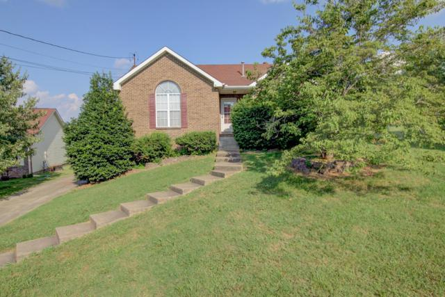 2023 Windroe Dr, Clarksville, TN 37042 (MLS #1953407) :: CityLiving Group