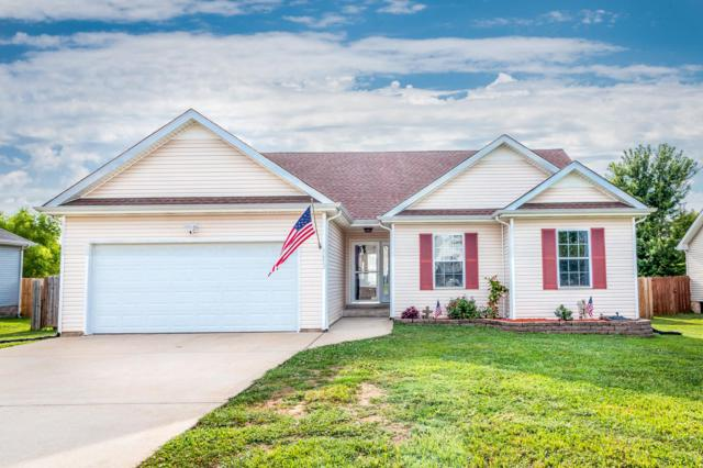3652 Cindy Jo Dr S, Clarksville, TN 37040 (MLS #1953413) :: REMAX Elite