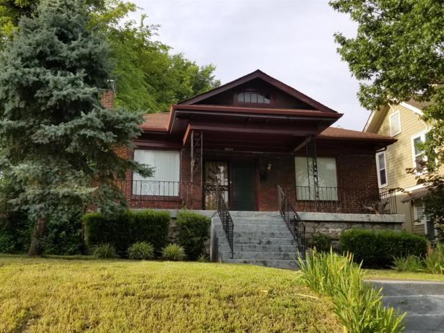 1708 Primrose Ave, Nashville, TN 37212 (MLS #1953479) :: John Jones Real Estate LLC