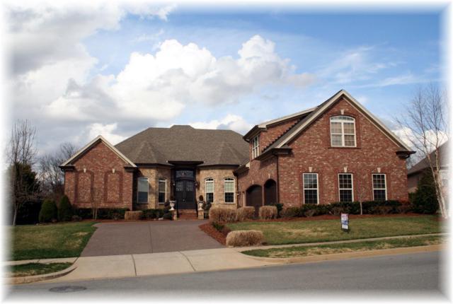 118 Saranac Trl, Hendersonville, TN 37075 (MLS #1953513) :: Nashville On The Move
