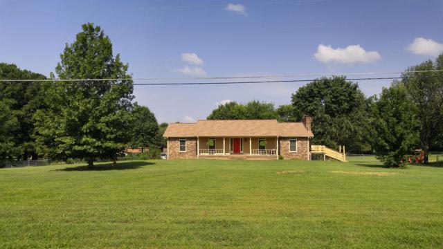 503 Hunting Hills Dr, Mount Juliet, TN 37122 (MLS #1953617) :: Nashville on the Move