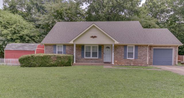 1173 Woodbridge Dr, Clarksville, TN 37042 (MLS #1953641) :: Nashville On The Move