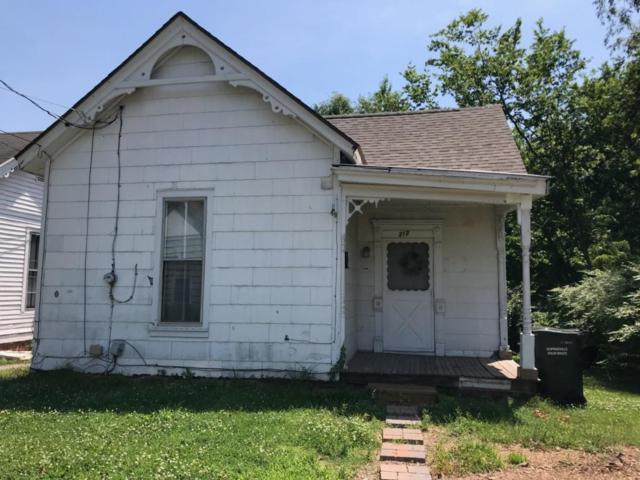 212 Elm S, Hopkinsville, KY 42240 (MLS #1953708) :: John Jones Real Estate LLC