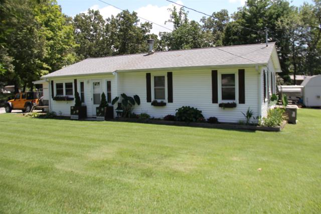 159 Myers Rd., Winchester, TN 37398 (MLS #1953745) :: Nashville on the Move