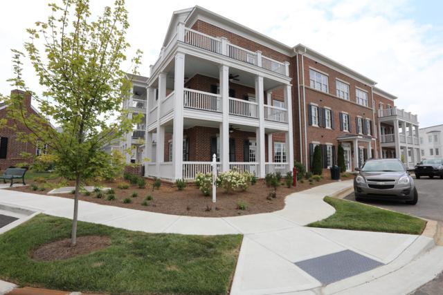 201 Swain Cir #104, Franklin, TN 37064 (MLS #1953763) :: RE/MAX Choice Properties