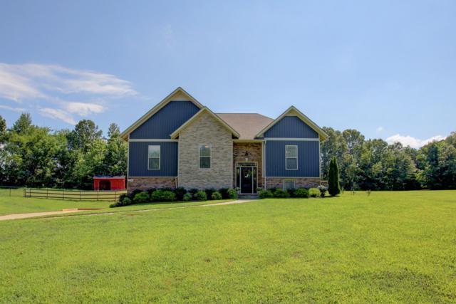 1134 Garrettsburg Rd, Clarksville, TN 37042 (MLS #1953807) :: Nashville On The Move