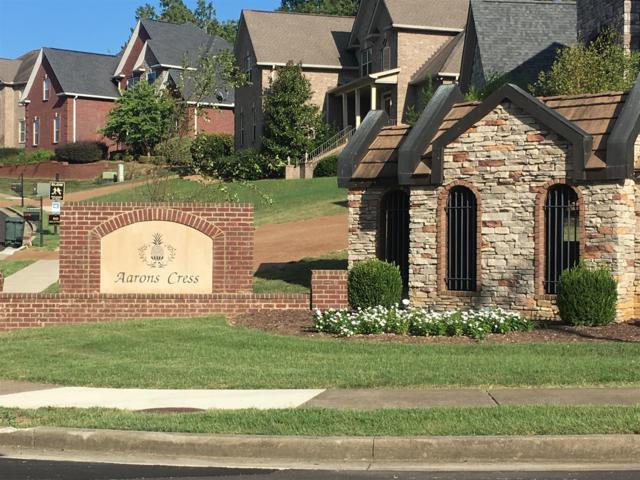 116 Aarons Cress Blvd, Hermitage, TN 37076 (MLS #1953945) :: Nashville On The Move