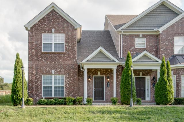 316 Rowlette Cir, Murfreesboro, TN 37127 (MLS #1953950) :: The Milam Group at Fridrich & Clark Realty