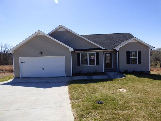 523 Somerset Ln, Clarksville, TN 37042 (MLS #1953999) :: RE/MAX Homes And Estates